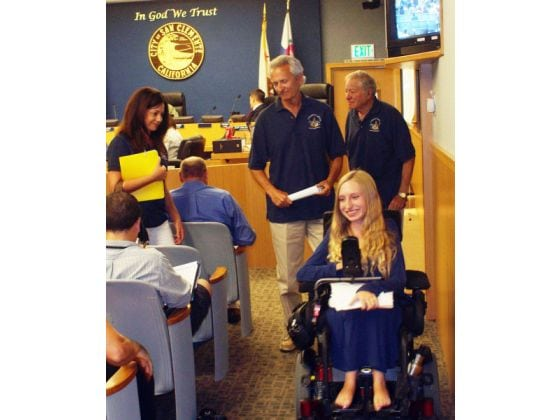 Expansion of universal-access playground gets San Clemente's support