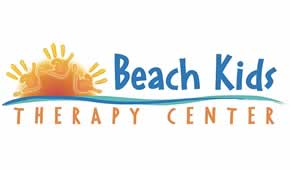 Beach Kids Therapy